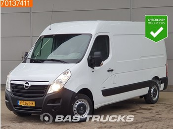 Opel Movano 2.3 DTI 110PK L2H2 Airco Cruise Parkeersensoren 10m3 A/C Cruise control - Kastenwagen