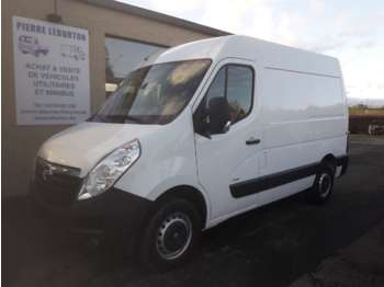 Opel Movano L1H2 airco, cruise 11550+tva/btw - Kastenwagen