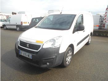 Kastenwagen Peugeot Partner 1,6L HDI 90 CV