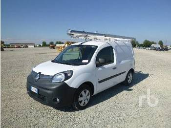 RENAULT KANGOO EXPRESS Full Electric - Kastenwagen