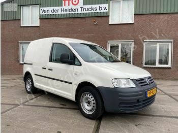 Kastenwagen Volkswagen CADDY SDI | Manual | Trekhaak| Marge