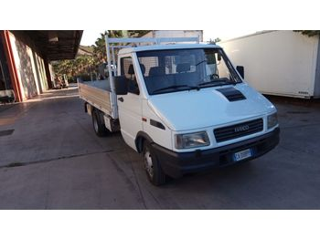 IVECO DAILY 35.10 TURBO RIBALTABILE - Kipper Transporter