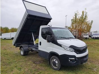Kipper Transporter IVECO DAILY 35-150 2.3 Billencs