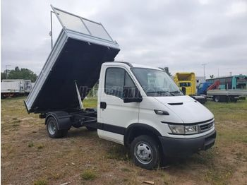 Kipper Transporter IVECO DAILY 35 C 12
