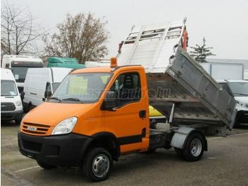 Kipper Transporter IVECO DAILY 35 C 15 4x4 36 old billencs