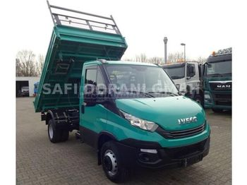 Kipper Transporter IVECO Daily 70-180
