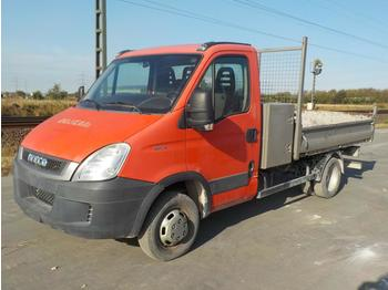 Iveco DAILY 35C13 - Kipper Transporter