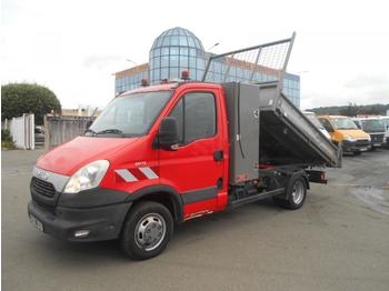 Kipper Transporter Iveco Daily 35C13