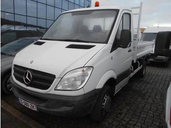 Kipper Transporter Mercedes Sprinter 516 CDI