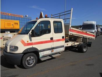 Kipper Transporter Renault Mascott