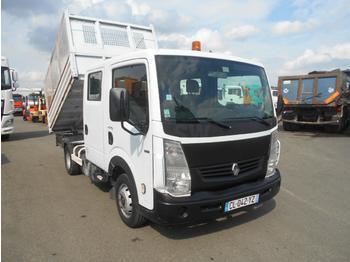 Kipper Transporter Renault Maxity 130