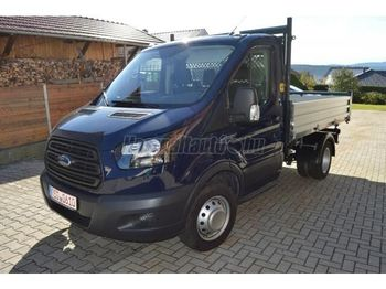 FORD TRANSIT 130 T 350 billencs - Kipper transporter