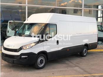 Koffer Transporter IVECO 35S13 V 16M3