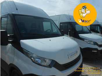 Koffer Transporter IVECO BATCH - DAILY - 35S16