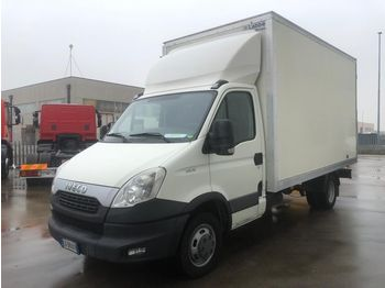 Koffer Transporter IVECO DAILY 35C15