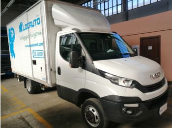 Koffer Transporter IVECO DAILY 35-140