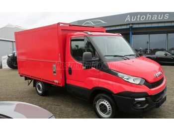 IVECO DAILY 35-150 Italos - Koffer Transporter