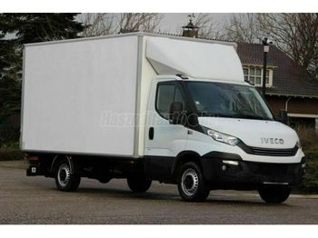 Koffer Transporter IVECO DAILY 35-160 Koffer+HF