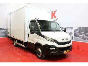 Koffer Transporter IVECO DAILY 35 C 14 Koffer+HF