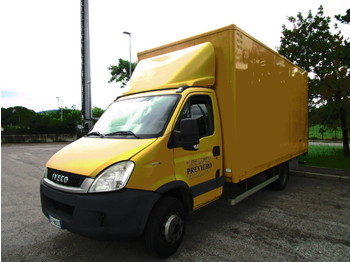 IVECO DAILY 60C15 - Koffer Transporter