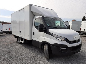Koffer Transporter IVECO Daily 35C12A8 Euro6