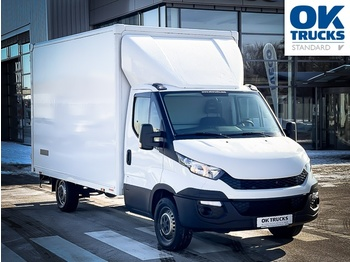 Leasing IVECO Daily 35S14A8/P - Koffer Transporter