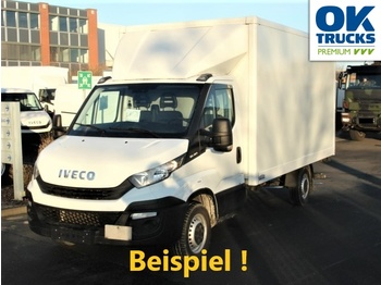 IVECO Daily 35S16 - Koffer Transporter