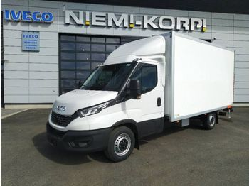 Koffer Transporter IVECO Daily 35S18A8