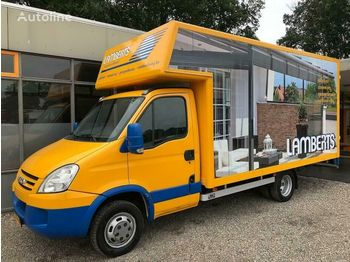 Koffer Transporter IVECO Daily 40 C 15 Koffer