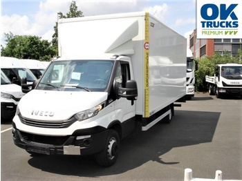 Leasing IVECO Daily 70C18A8P Hi-Matic, 3.190 kg Nutzlast! - Koffer Transporter