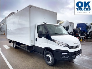 Koffer Transporter IVECO Daily 70C18A8/P