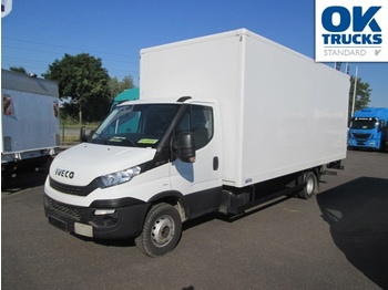 Leasing IVECO Daily 70C18 Koffer/LBW KLIMA!EURO6! - Koffer Transporter