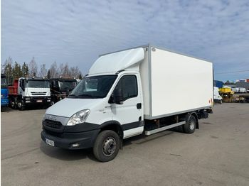 IVECO Daily 70 C 17 - Koffer Transporter