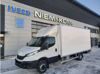 Koffer Transporter IVECO Daily 72C21A8