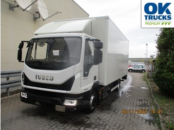 Koffer Transporter IVECO Eurocargo ML75E21/P EVI_C Euro6 Klima AHK ZV