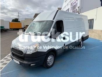 Koffer Transporter Iveco 35S13