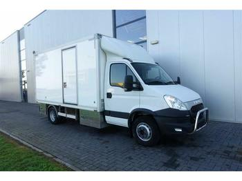 Iveco DAILY 70C170 4X2 MANUAL WORKPLACE EURO 5  - Koffer Transporter