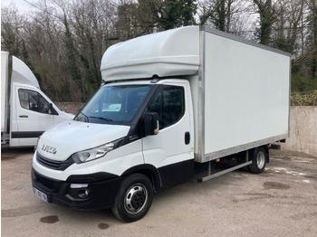 Koffer Transporter Iveco Daily 35C14