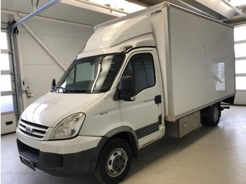 Iveco Daily 35C15 - Koffer Transporter
