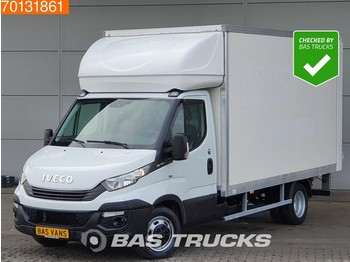 Iveco Daily 35C15 3.0 Bakwagen Laadklep Zijdeur Airco Cruise A/C Cruise control - Koffer Transporter