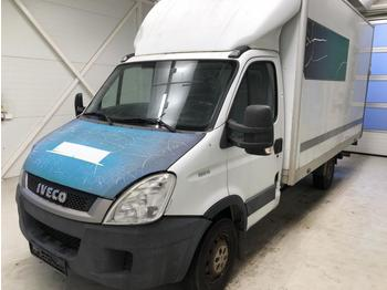 Iveco Daily 35S14 - Koffer Transporter