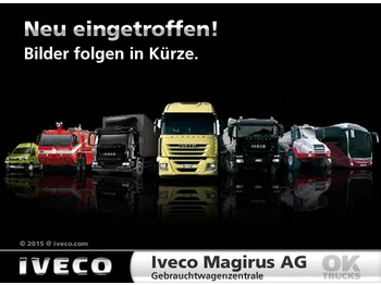 Koffer Transporter Iveco Daily 35S16