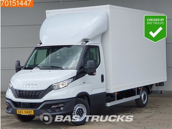 Koffer Transporter Iveco Daily 35S18 New!180pk Bakwagen Laadklep Airco Cruise A/C Cruise control
