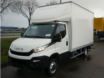 Koffer Transporter Iveco Daily 35 C 130 box/lift