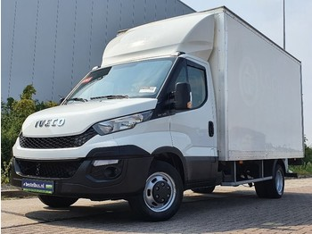 Iveco Daily 35 C 150, 3.0 l.  geslote - Koffer Transporter