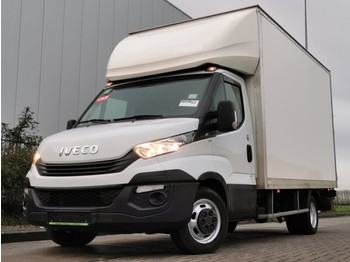 Koffer Transporter Iveco Daily 35 C 16 laadklep ac: das Bild 1