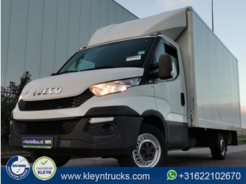 Koffer Transporter Iveco Daily 35 S 13 laadklep