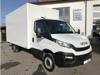 Koffer Transporter Iveco Daily 35 S 16 Koffer + LBW Klimaautomatik 4,25m