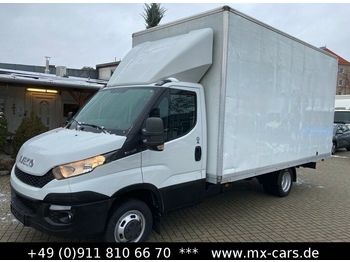 Iveco Daily 35c15 3.0L Möbel Koffer Maxi 4,73 m. 26 m³  - Koffer Transporter