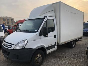 Iveco Daily 35c18 - Koffer Transporter